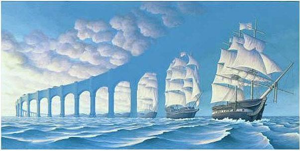 גשר ספינות