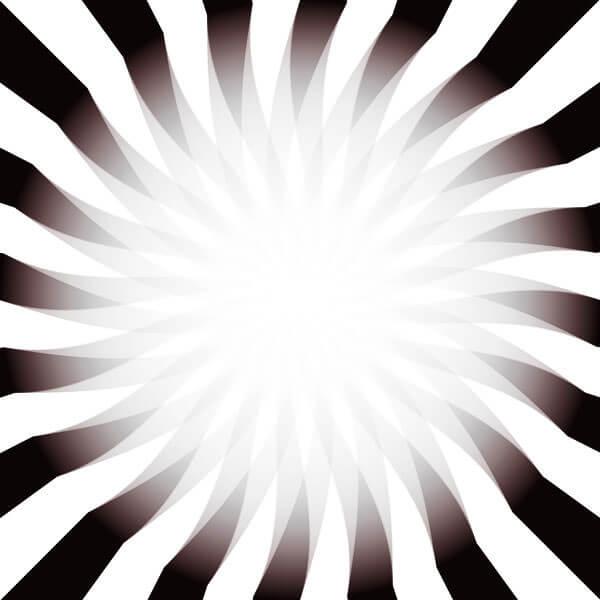 אשליית אור