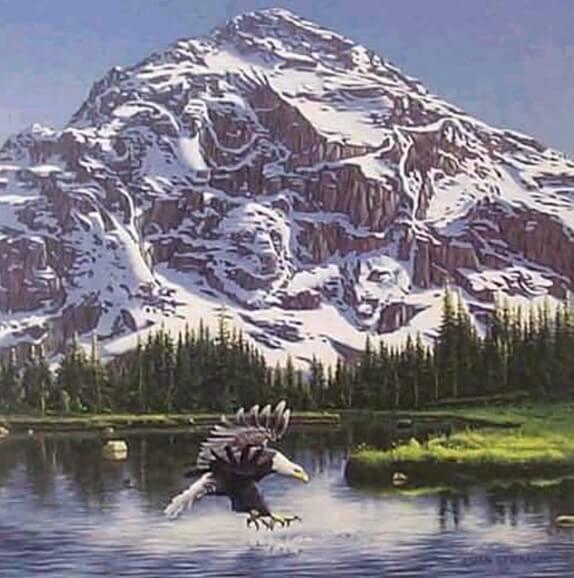 הר החיות